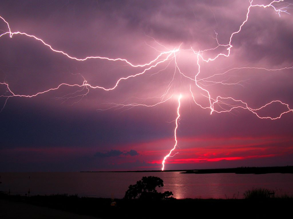 Do S Amp Don Ts Of Lightning Safety Gulfshore Insurance