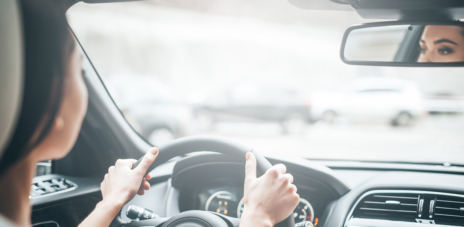 Claims Advocates - Women Driving