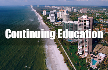 Continuing Education Image
