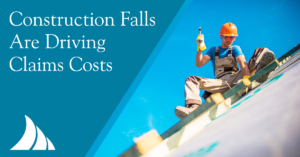 Commercial Lines Construction Falls Driving Claims Costs