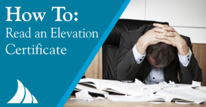 Personal Lines How to Read an Elevation Certificate