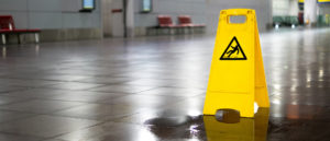 Church Safety, Inside and Out: 7 Tips for Avoiding Slip and Falls
