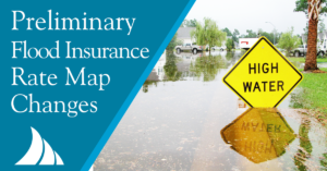 Preliminary Flood Insurance Rate Map Changes & FAQs