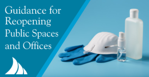 Commercial Lines Guidance for Reopening Offices and Public Spaces