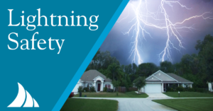 Personal Lines Lightning Safety