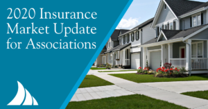Commercial Lines 2020 Insurance Market Update for Associations