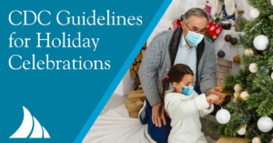 Personal Lines CDC Guidelines for Holiday Celebrations