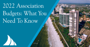 Commercial Lines 2022 Association Budgets What You Need to Know